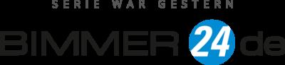 Bimmer24.de Logo